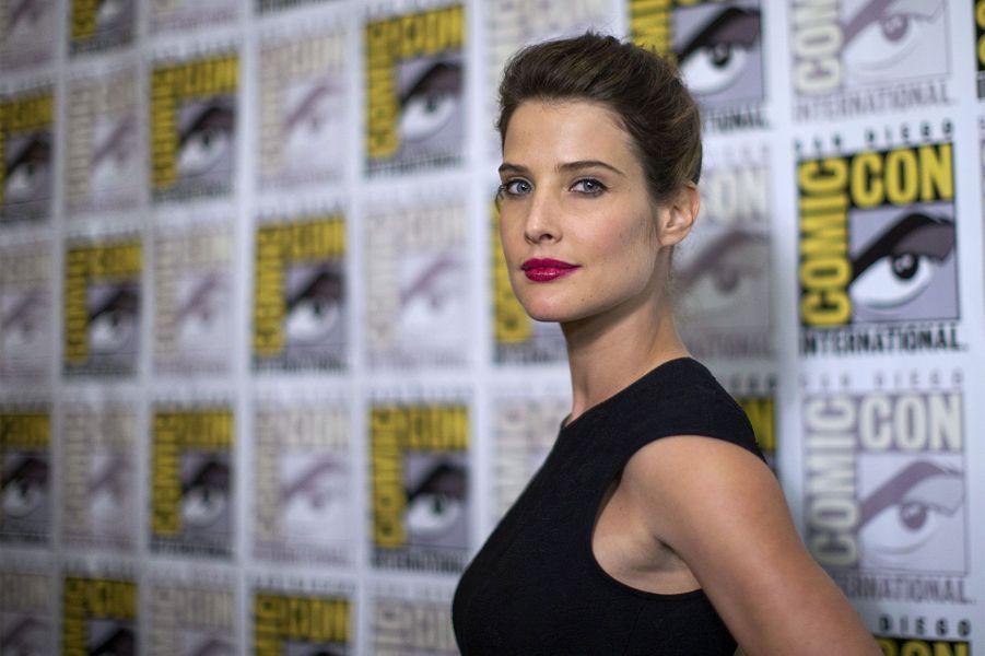 """Cobie Smulders pour """"Avengers"""""""