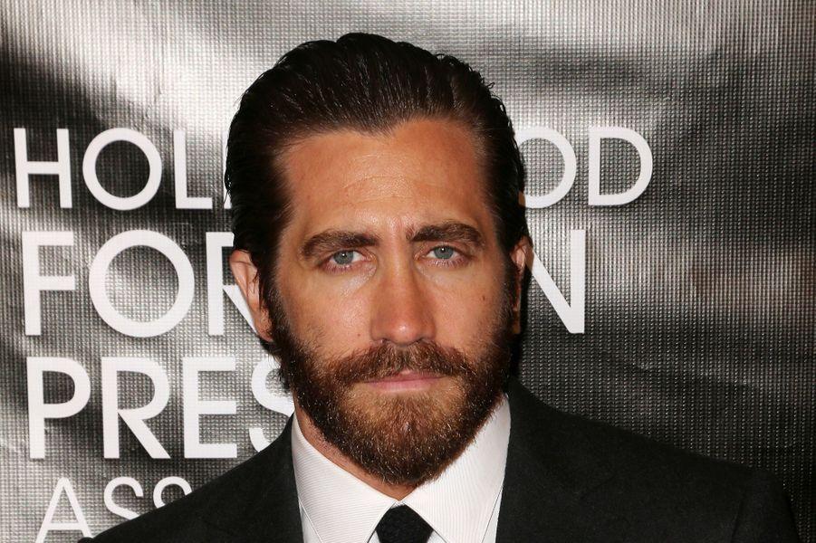 Jake Gyllenhaal à Los Angeles le 13 août 2015