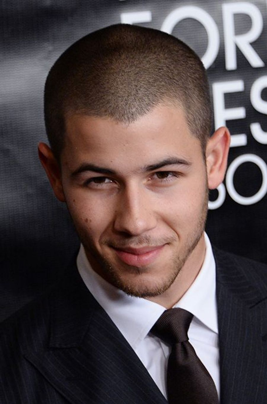 Nick Jonas à Los Angeles le 13 août 2015