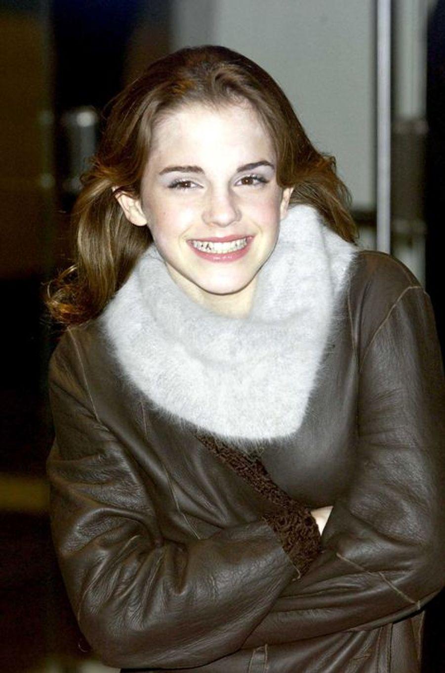 En décembre 2003