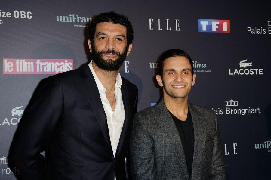 Ramzy et Malik Bentalha