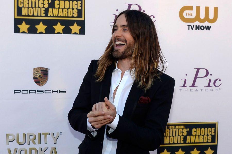 """Il a gagné le prix du meilleur acteur dans un second rôle pour """"Dallas Buyers Club""""."""