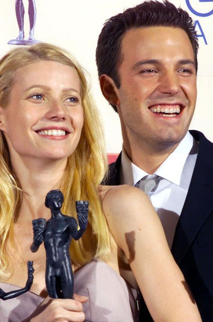 Gwyneth Paltrow, sa vie amoureuse en images