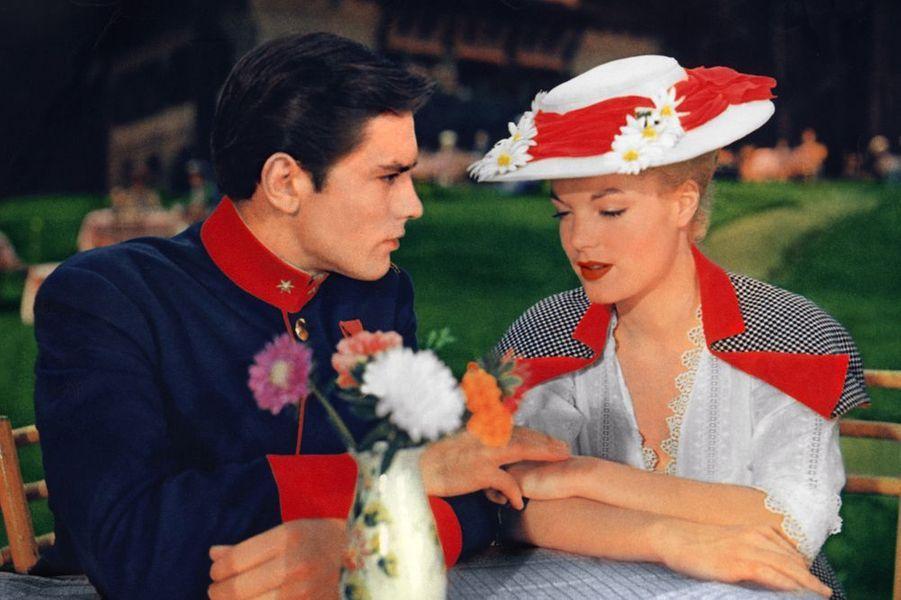 """""""Christine"""", 1958"""