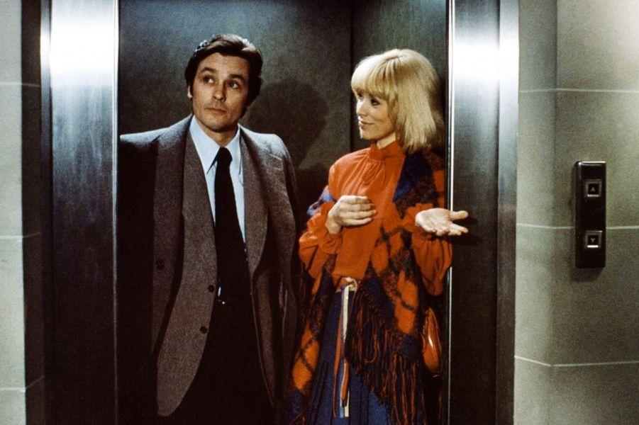 """""""L'Homme pressé"""", 1977"""