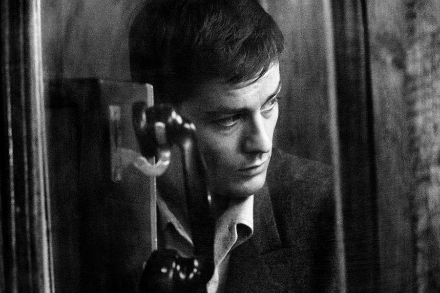 """""""L'Insoumis"""", 1964"""