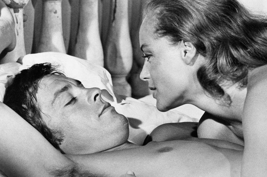 """""""La Piscine"""", 1969"""