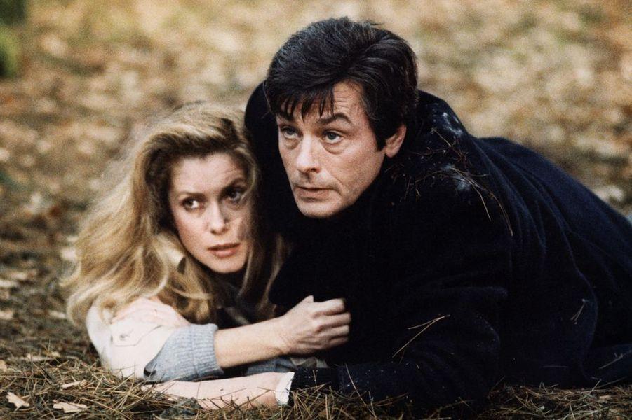 """""""Le choc"""", 1982"""