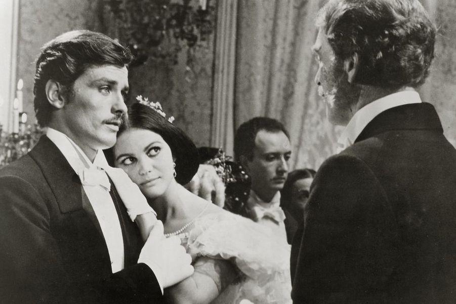 """""""Le Guépard"""", 1963"""