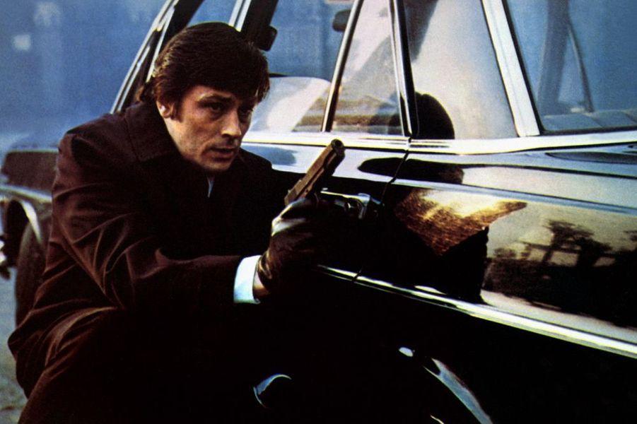 """""""Les grands fusils"""", 1973"""