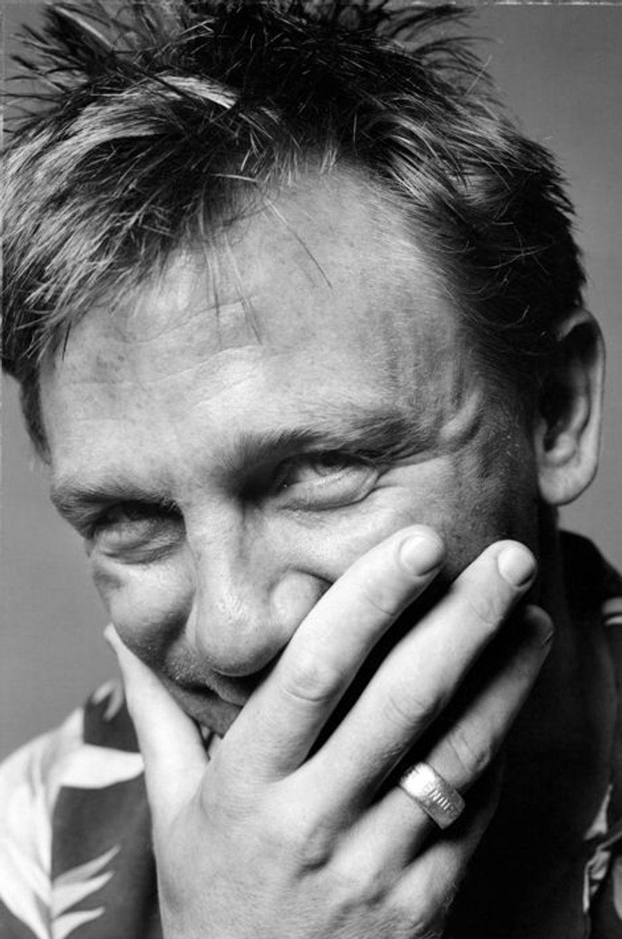 Il était une fois... Daniel Craig