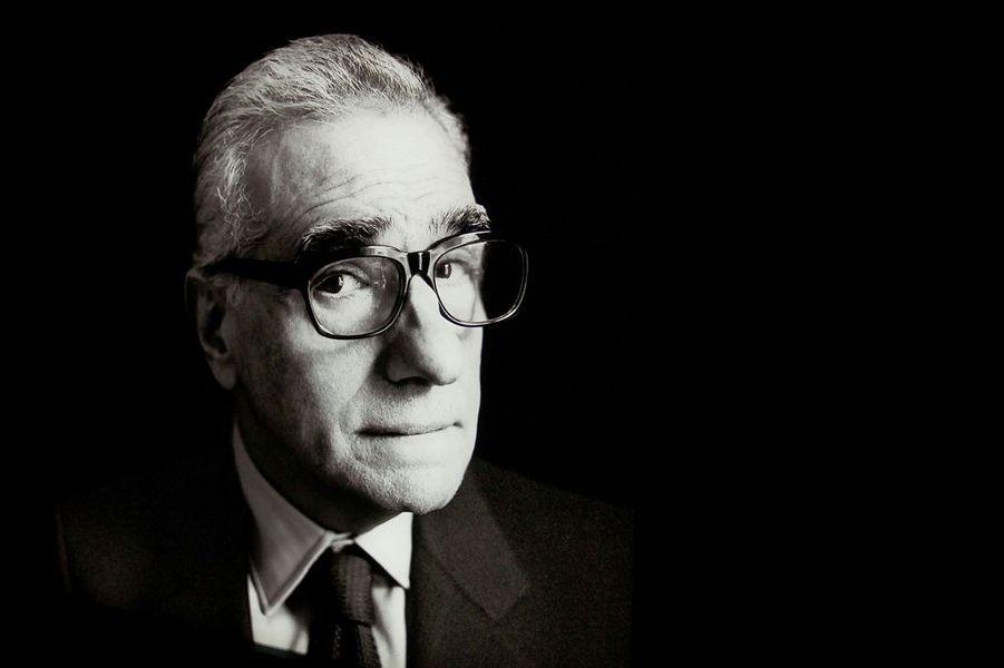 Exposition Martin Scorsese, Cinémathèque française à Paris, 12 octobre 2015