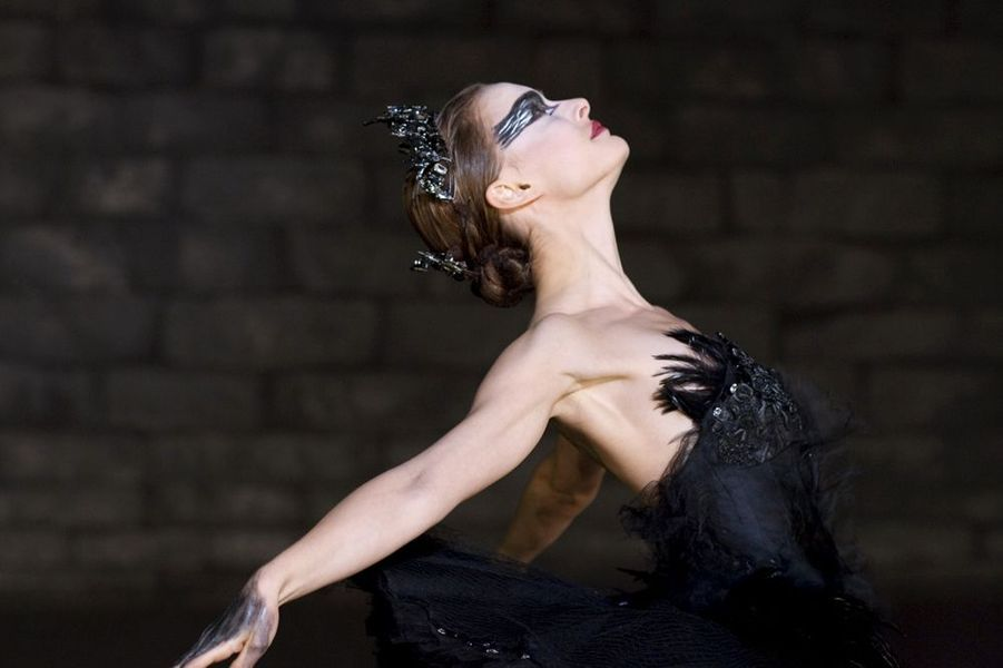"""""""Black Swan"""", 2011"""