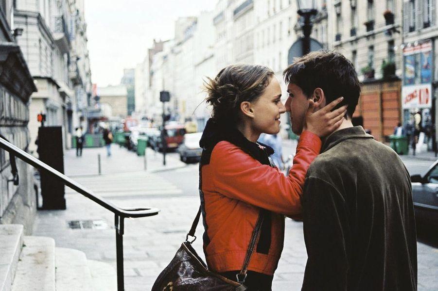 """""""Paris je t'aime"""", 2006"""