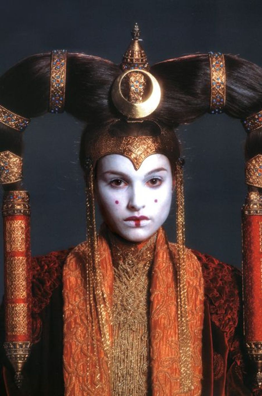 """""""Star Wars - La Menace fantôme"""", 1999"""