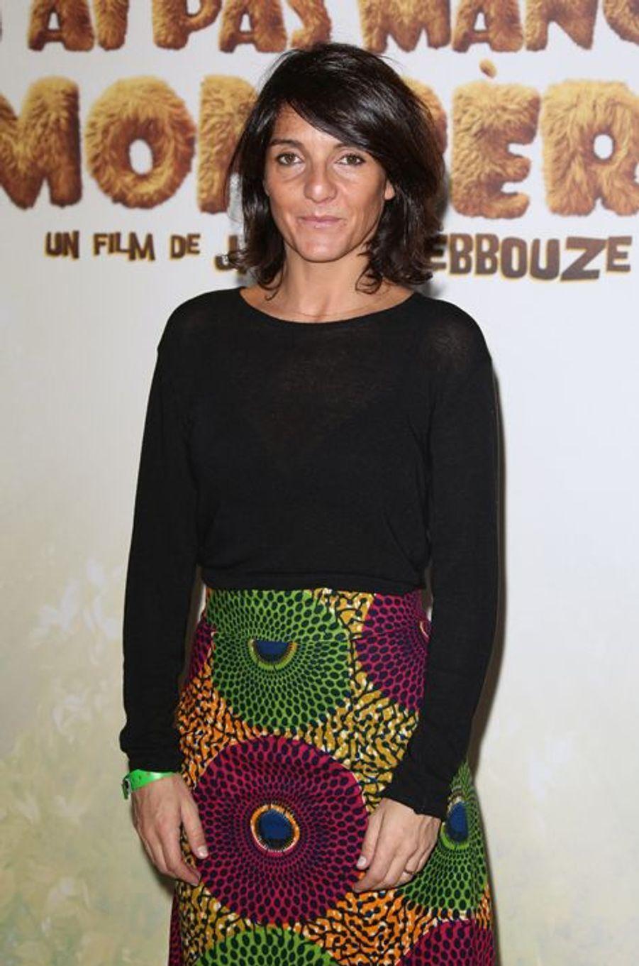 Florence Foresti à Paris le 29 mars 2015