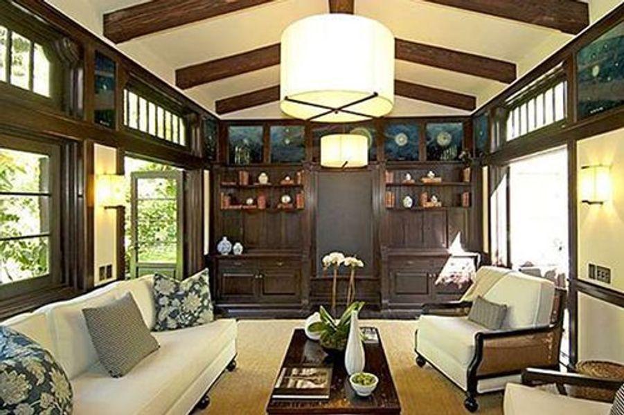 Jason Statham met sa villa de Los Angeles en vente pour la somme de 8,9 millions de dollars