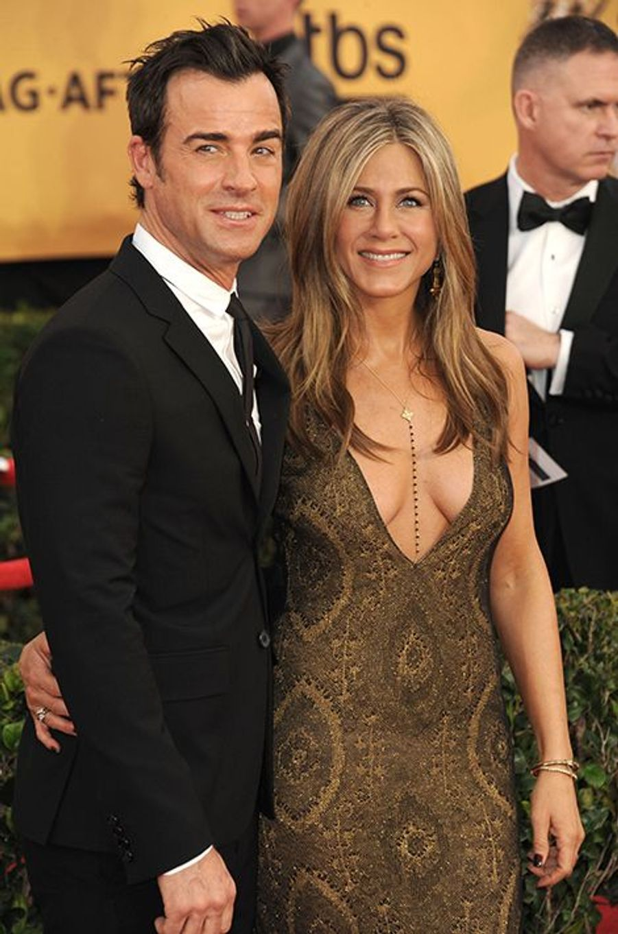 Aux Screen Actors Guild Awards 2015