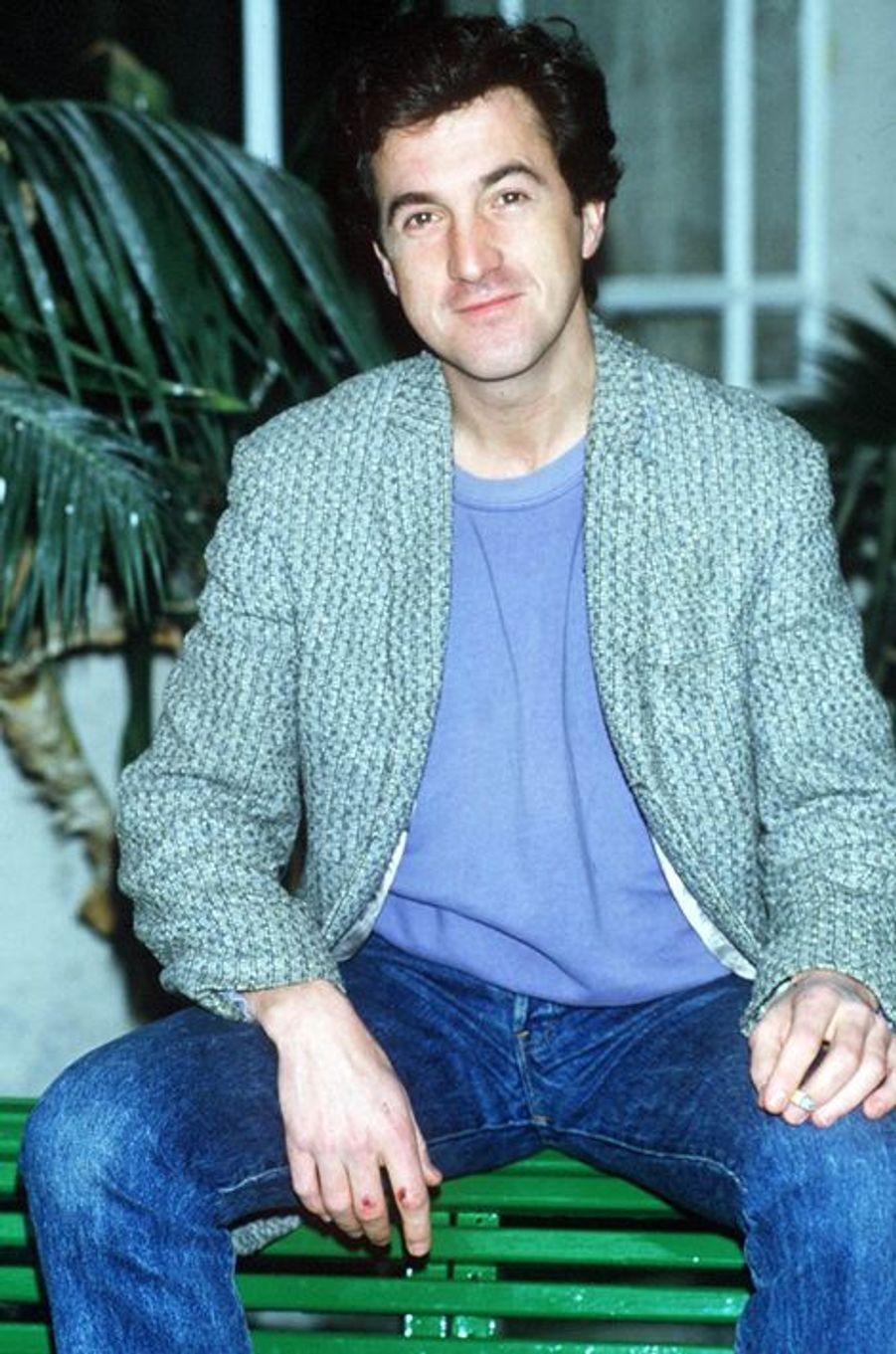 En 1985