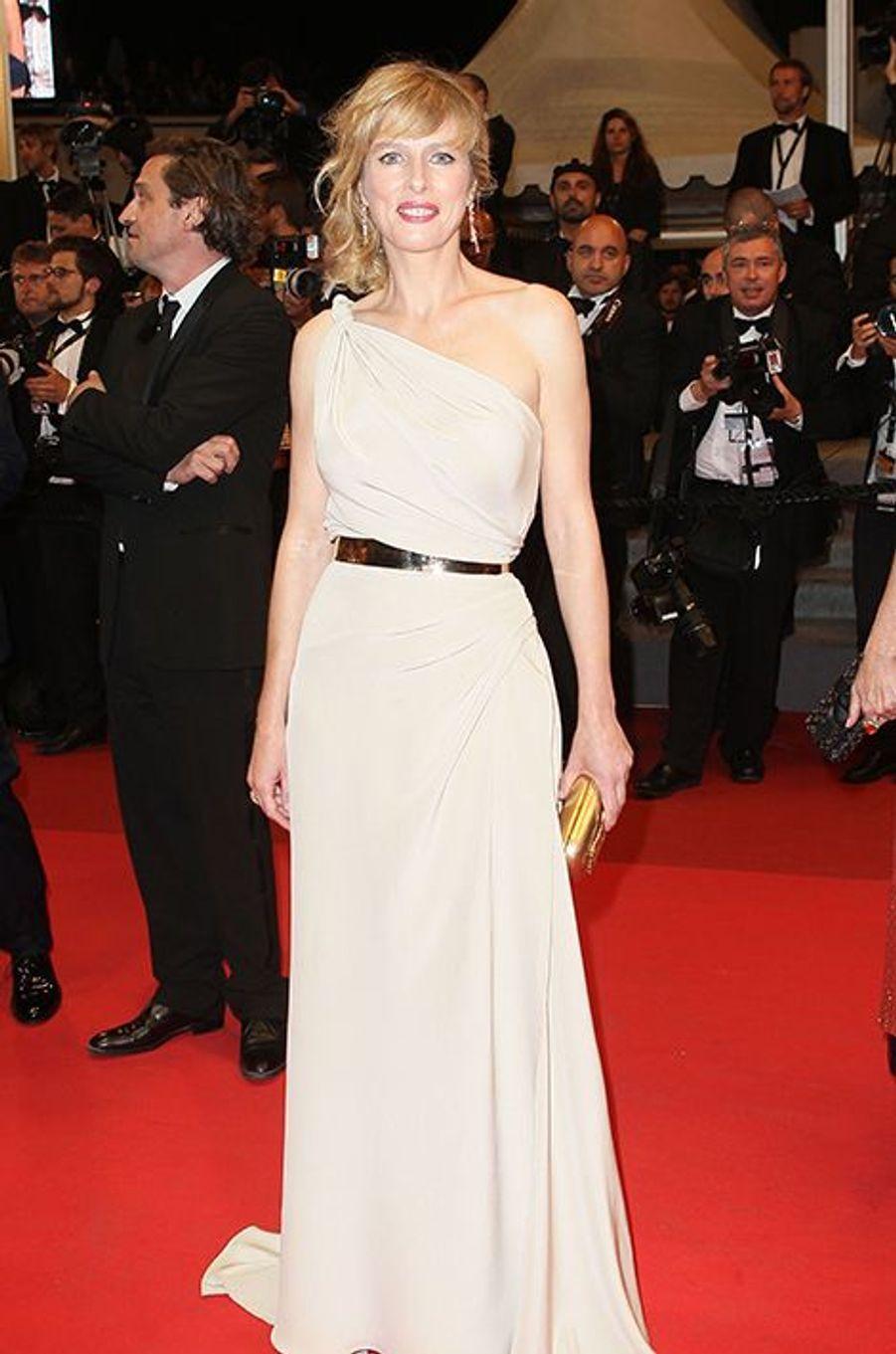 À Cannes en 2011