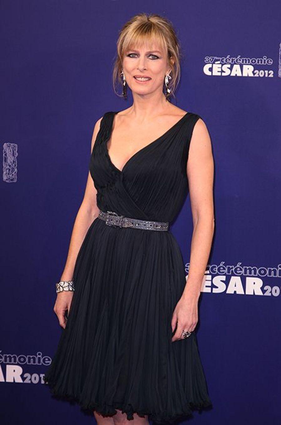 Aux César 2012
