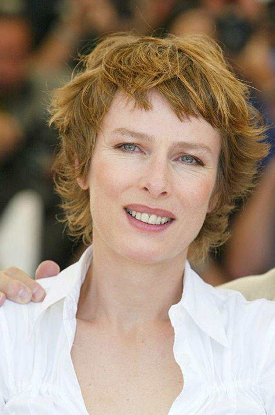 En 2003 à Cannes