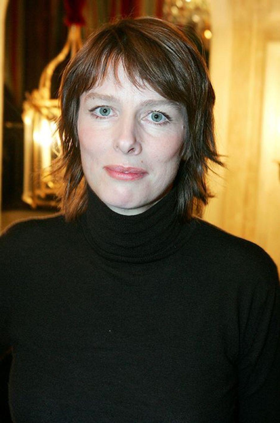 En 2005 au dîner des César