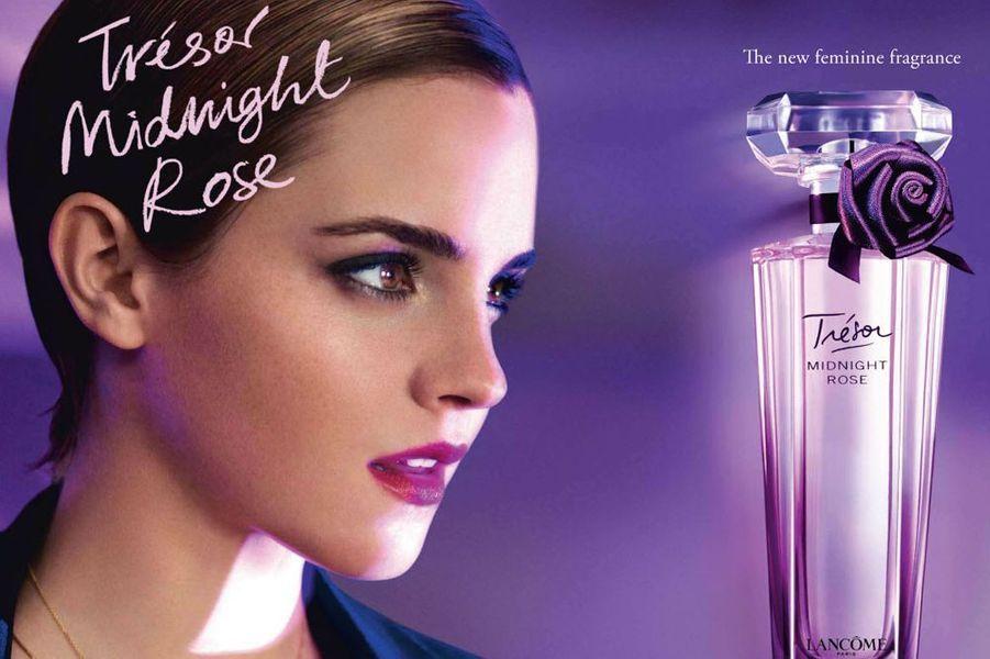 Emma Watson pour Lancôme