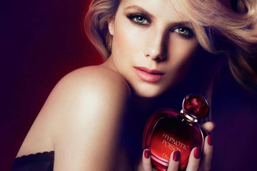 Mélanie Laurent pour Dior