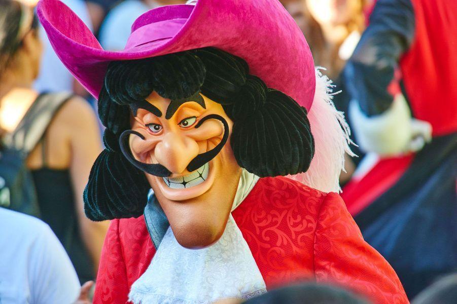 La saison d'Halloween a commencé à Disneyland Paris