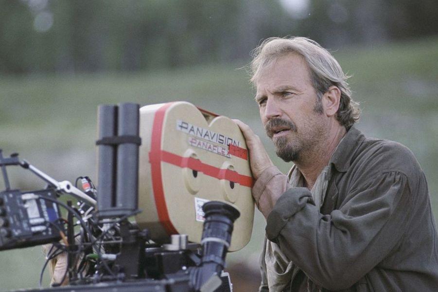 """Dans son film """"Open Range"""", sorti en 2003"""