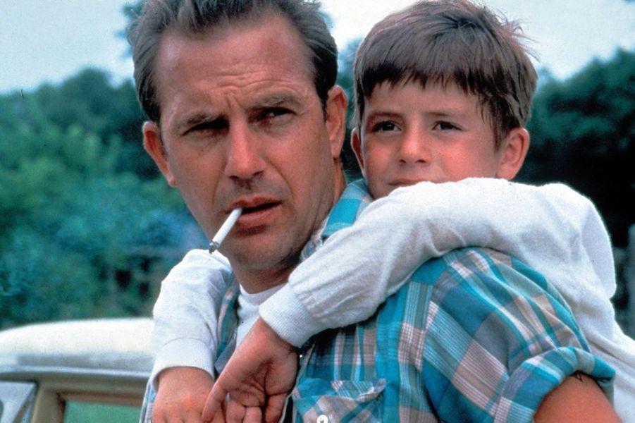 """Dans """"Un monde parfait"""", de Clint Eastwood, sorti en 1993"""