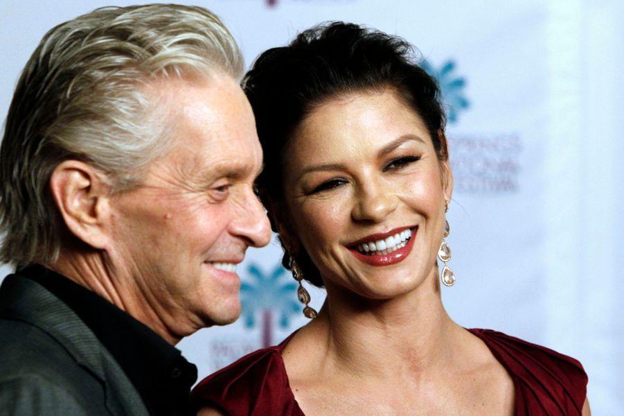 Le couple a annoncé «faire une pause» après 13 ans de mariage.