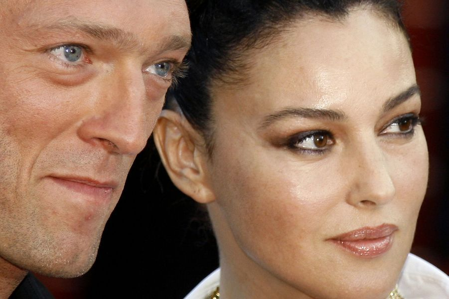 Monica Bellucci a confirmé à l'agence italienne Ansa ce lundi sa rupture avec son mari, Vincent Cassel, après quatorze ans de mariage.