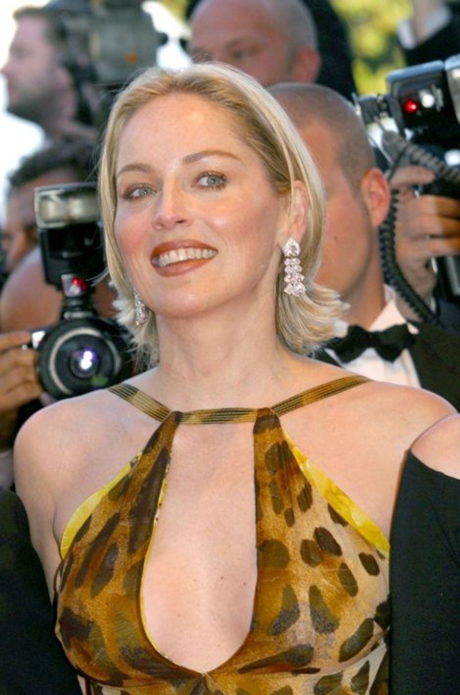À Cannes en 2002