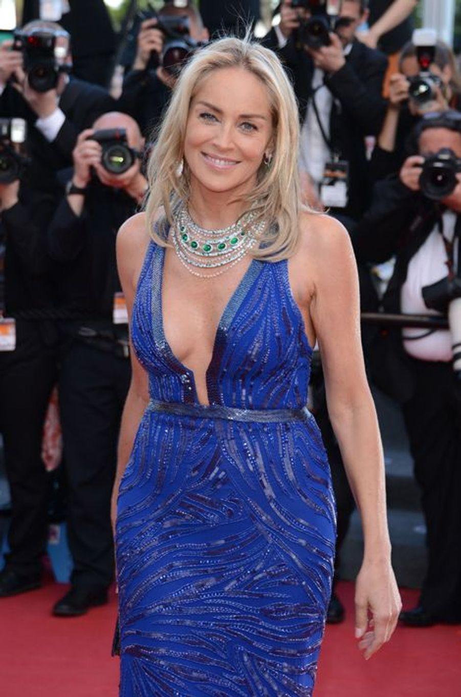 À Cannes en 2013