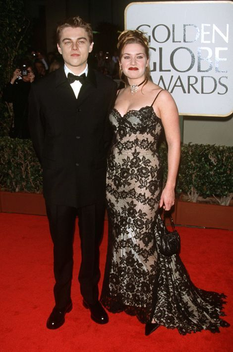 Aux Golden Globes 1998