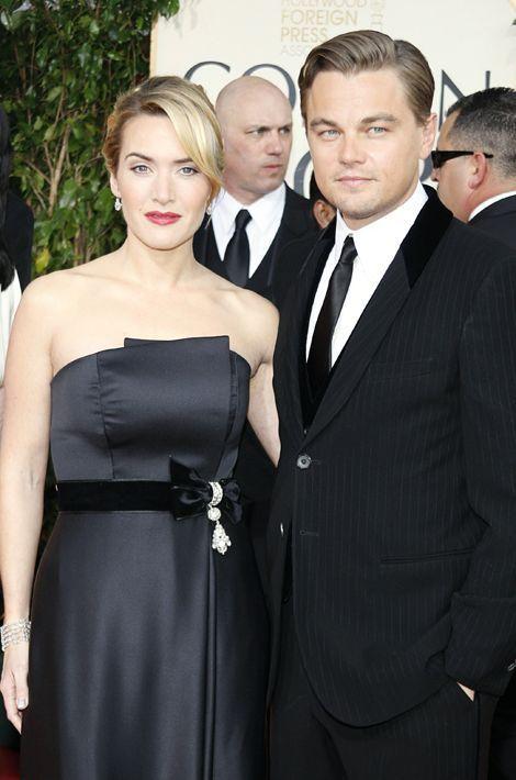 Aux Golden Globes 2009