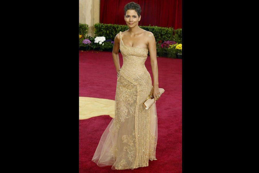 Aux Oscars 2003