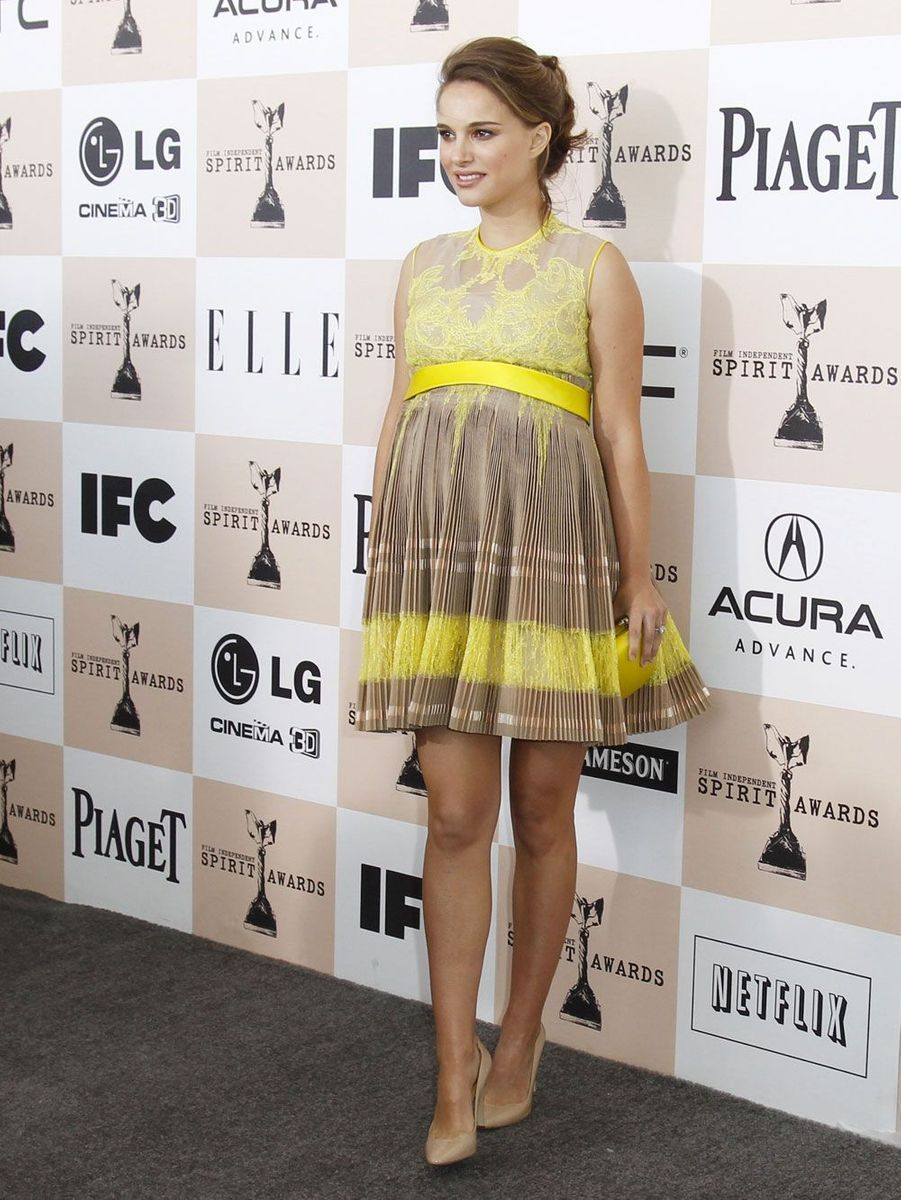 En 2011, aux Film Independent Spirit Awards
