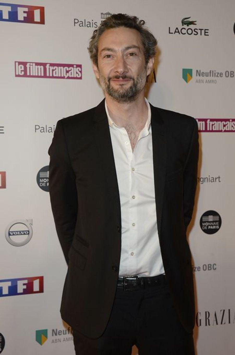 Vincent Desagnat