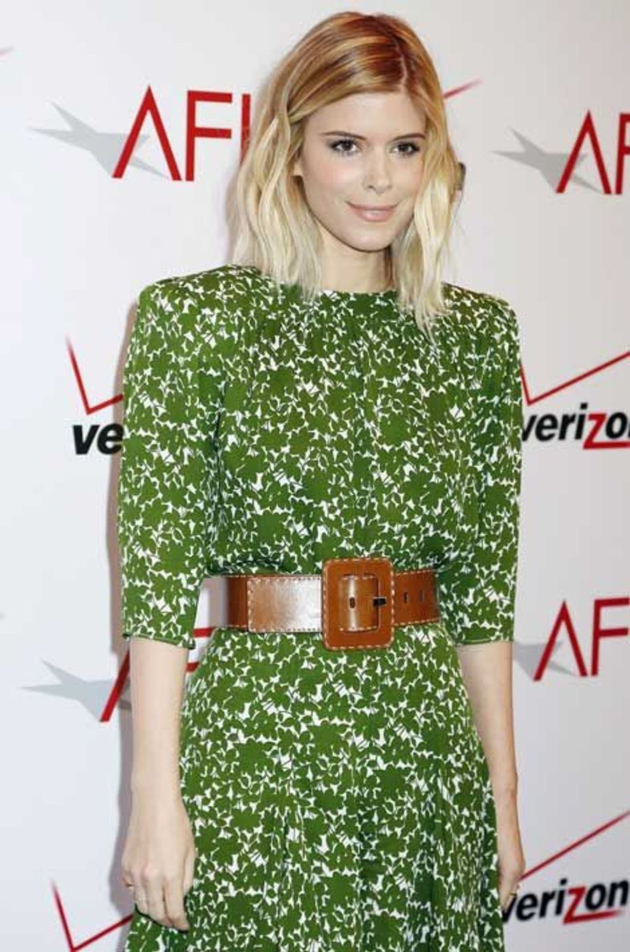 """Kate Mara pour """"House of Cards"""""""
