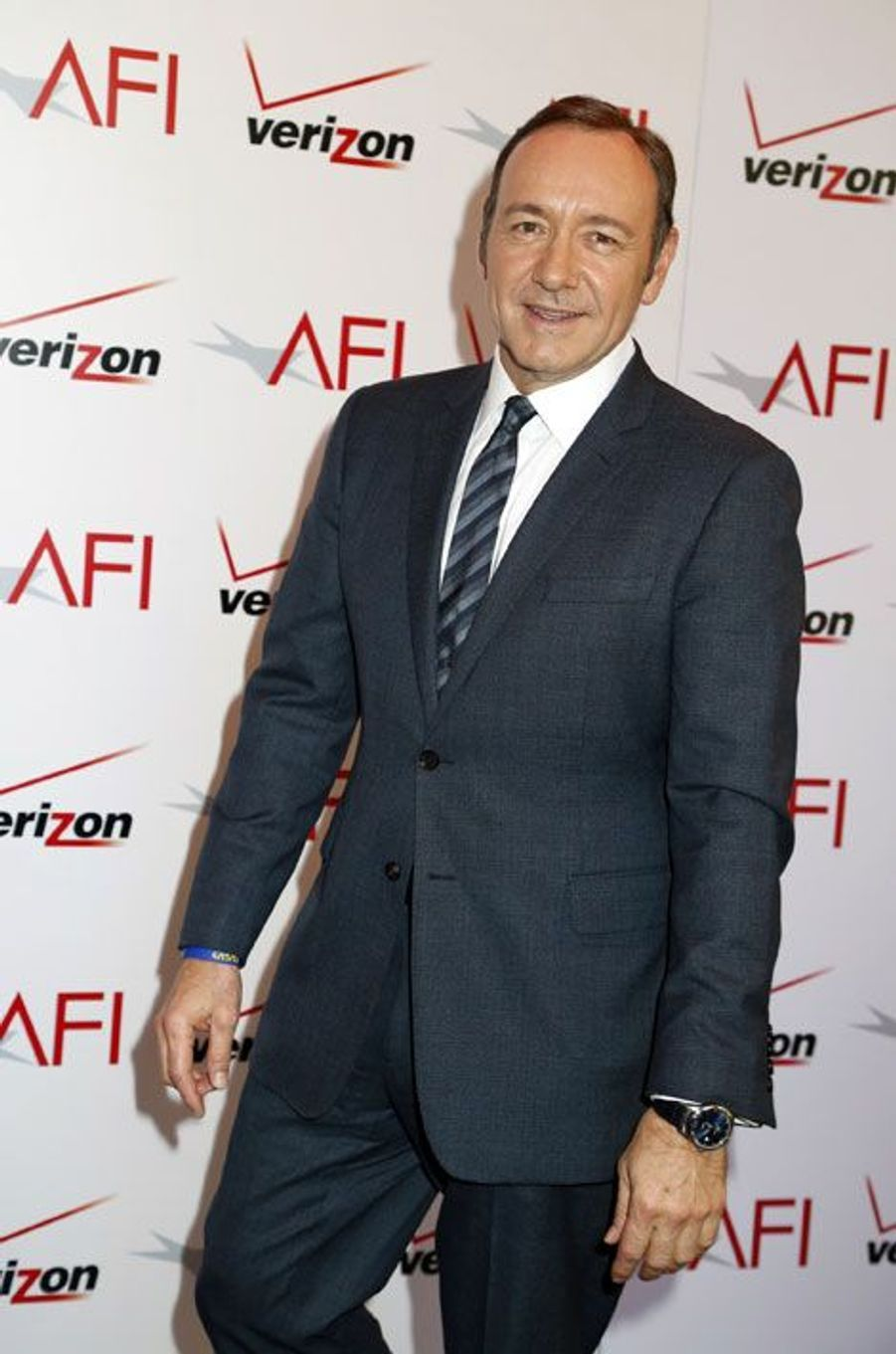"Kevin Spacey pour ""House of Cards"""