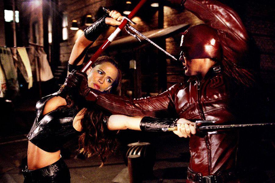 """Sur le tournage de """"Daredevil"""", là où tout a commencé..."""