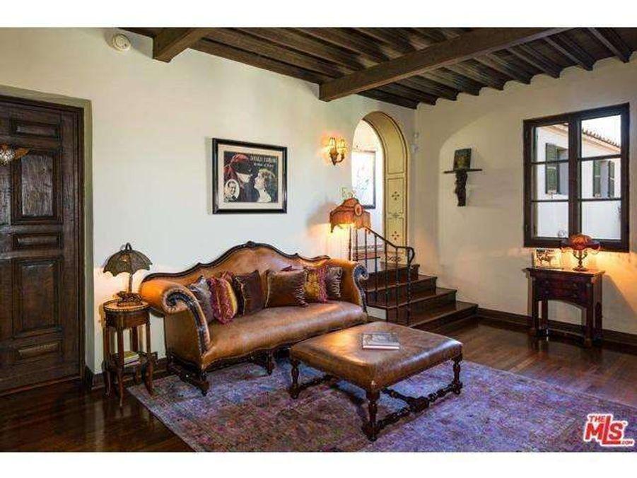 Divorcés, Melanie Griffith et Antonio Banderas mettent en vente leur propriété de Los Angeles pour 16 millions de dollars