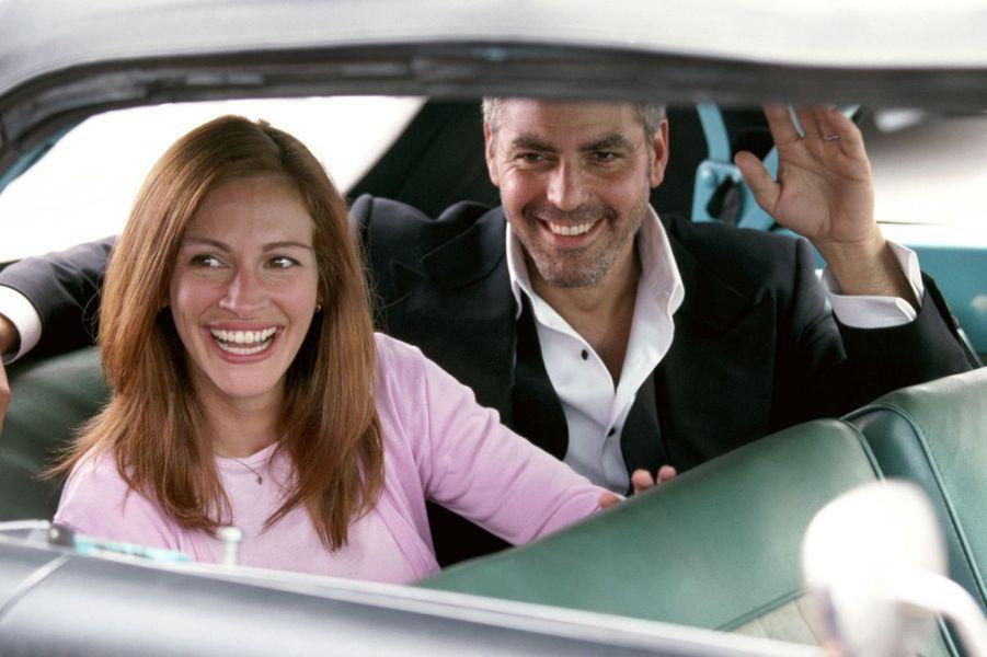 Outre la trilogie «Ocean's Eleven» (2001, 2004 et 2007), l'interprète de Pretty Woman et l'égérie Nespresso ont partagé une autre collaboration fructueuse, «Confessions d'un homme dangereux» (2002). Installés à New York depuis près de deux mois, Julia Roberts et George Clooney tournent actuellement sous la direction de leur amie Jodie Foster pour son nouveau film, «Money Monster», qui sortira en 2016.
