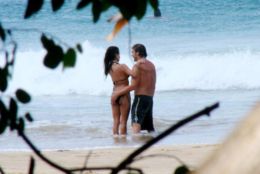 Vacances au Brésil en janvier 2008