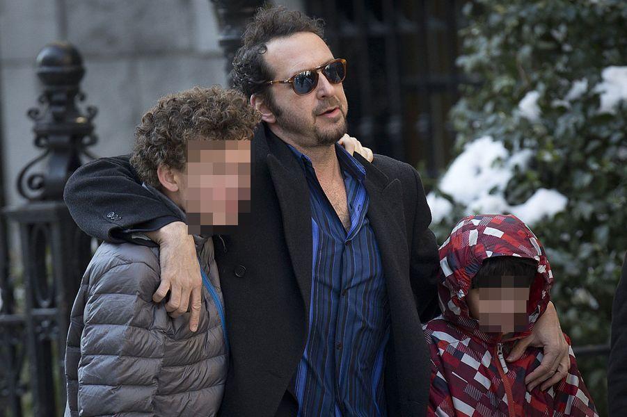 Le scénariste David Bar Katz a retrouvé le corps de Philip Seymour Hoffman après son overdose.