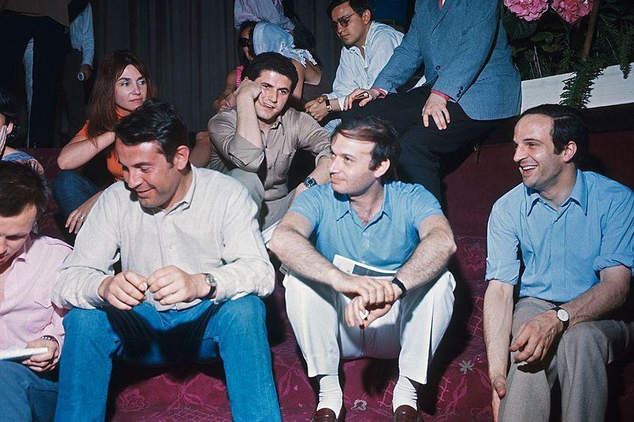Festival de Cannes, 1968