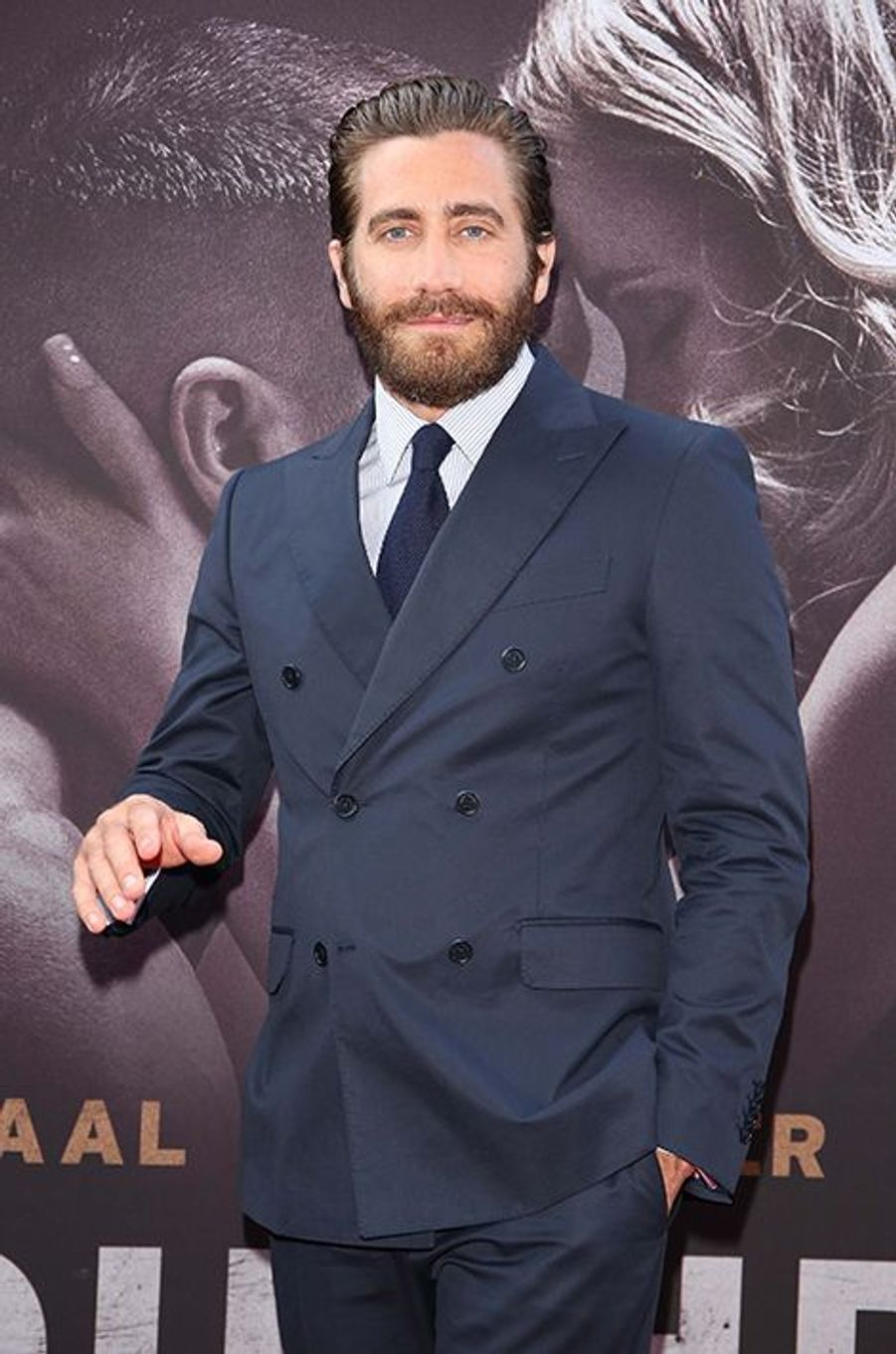 Jake Gyllenhaal à Toronto le 9 juillet 2015
